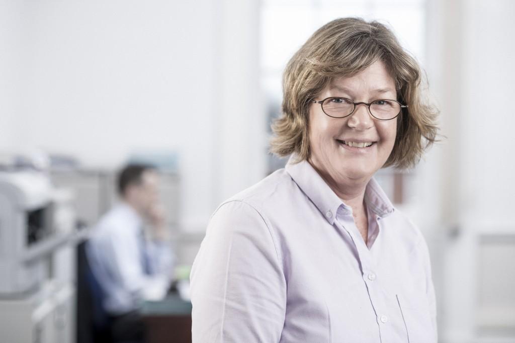 Sue Feilden - Wilson Wraight