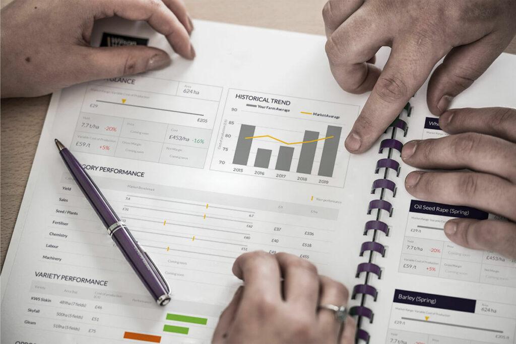 Wilson Wraight - Analytics Report